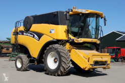 New Holland CX720