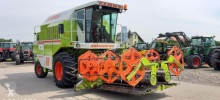 Claas Dominator 98 harvest