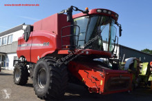 Case 9010 Axial Flow