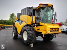 New Holland CX6090 ELEVATION *ACCIDENTE*DAMAGED*UNFALL*