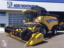 New Holland cx 5090 HD