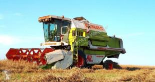 Claas harvest