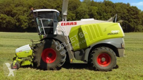 Claas JAGUAR 980 harvest