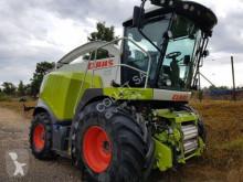 Claas JAGUAR950T4 harvest