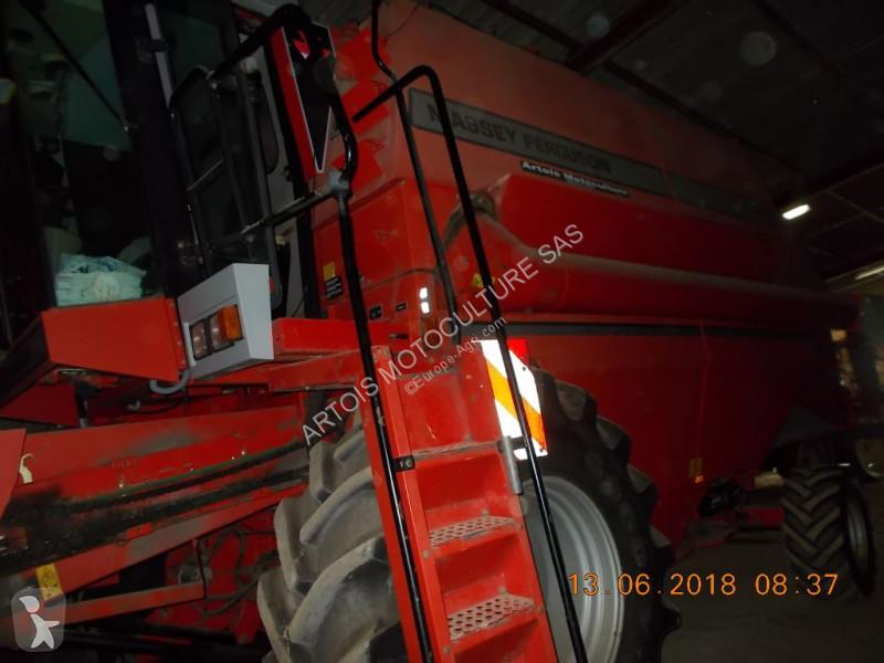 View images Massey Ferguson 34 harvest
