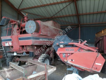 Case AXIAL FLOW