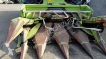 Claas 6R harvest