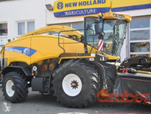 żniwa New Holland