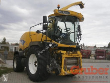 mietitura New Holland