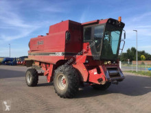 Case Axial-Flow 1640