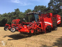 Grimme Maxtron 620 II harvest