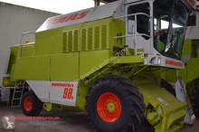 Claas Dominator 98 S