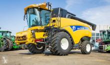 New Holland CX 8080 - 2013 ROK - VARIO 7,5 M