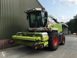 moisson Claas Jaguar 890 Speedstar