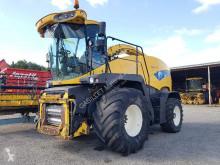 New Holland FR9050 harvest