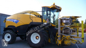 moisson New Holland FR 9060