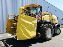 New Holland FR9060 harvest