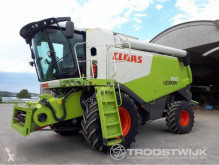 Claas Lexion 650 4RM