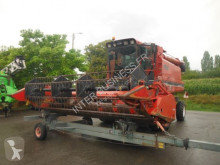 Case AXIAL FLOW 1660