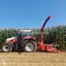 Kemper harvest