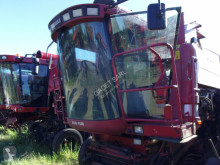 Case IH AXIAL harvest
