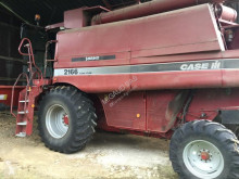 Case IH AXIAL-FLOW 2166