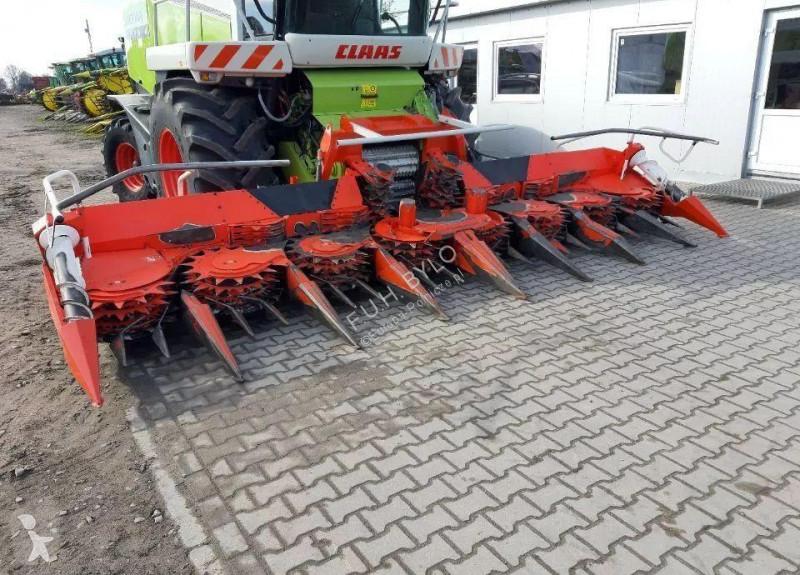 View images Kemper Kemper Champion 360 harvest