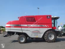 Massey Ferguson Centora 7282 Allrad mit 9m Schneidwerk