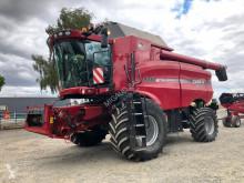 Case IH Combine harvester