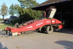 żniwa Amac AX2 uienlader
