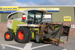 Claas Jaguar 880 harvest