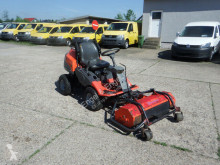 n/a Husqvarna Rider R 422 TS AWD + Schlegelmäher 100