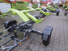 Claas 9,30 - 7,70 MTR. Schneidwerkswagen