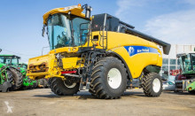 New Holland CX 8080 -2013 ROK - VARIO 7,5 M + CAPELLO QUASAR R8 - 2007