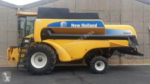 New Holland CS540