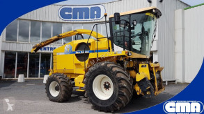 żniwa New Holland FR40 4RM