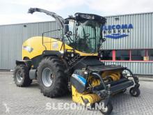 graanoogst New Holland FR 9060