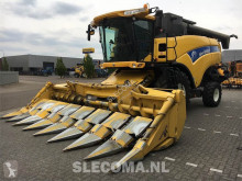 New Holland 843 Kolvenplukker