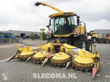 graanoogst New Holland