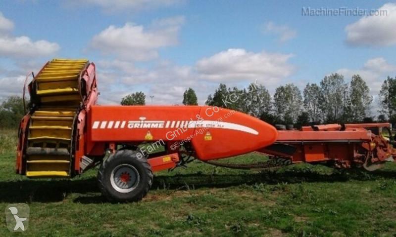 View images Grimme  harvest