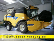 mietitrebbiatrice New Holland