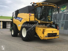 New Holland Combine harvester