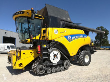 New Holland CR9.80SMARTTRAX