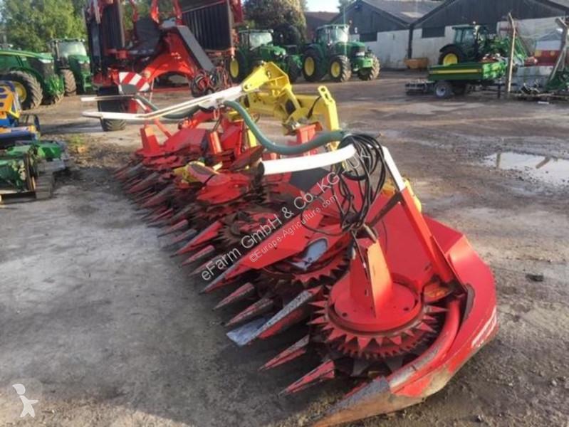 View images Kemper harvest