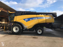 New Holland -