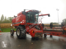 Case AXIAL FLOW 2366