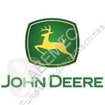 Chariot de coupe John Deere