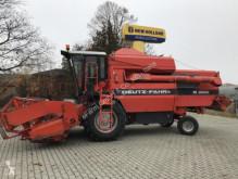 Deutz-Fahr Combine harvester