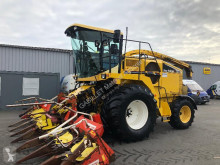 moisson New Holland FX60
