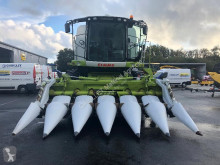 Claas Maize header